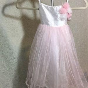 Easter or Flower girl dress